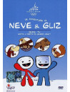 Avventure Di Neve & Gliz (Le) (Ltd) (Dvd+Puzzle)