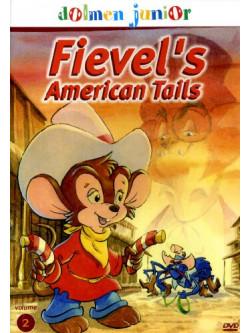 Fievel's American Tails 02