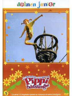 Pippi Calzelunghe 05