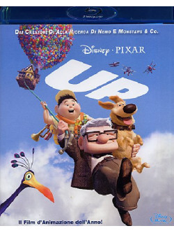 Up (SE) (2 Blu-Ray)