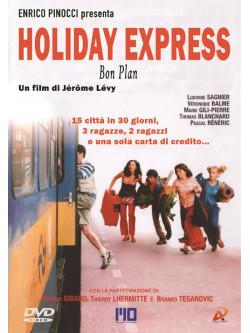Holiday Express - Bon Plan