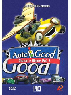 Auto B Good - Motori E Risate 02