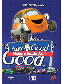 Auto B Good - Motori E Risate 04