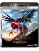 Spider-Man Homecoming (Blu-Ray 4K Ultra Hd+Blu-Ray)