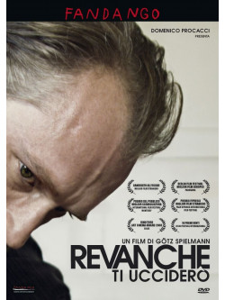 Revanche - Ti Uccidero'