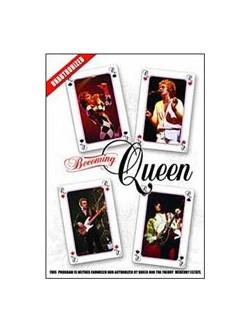 Becoming Queen [dvd]