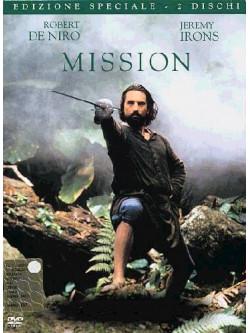 Mission (SE) (2 Dvd)