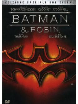 Batman & Robin (SE) (2 Dvd)