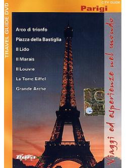 Viaggi Ed Esperienze Nel Mondo - Parigi