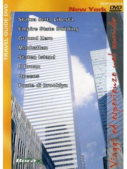 Viaggi Ed Esperienze Nel Mondo - New York