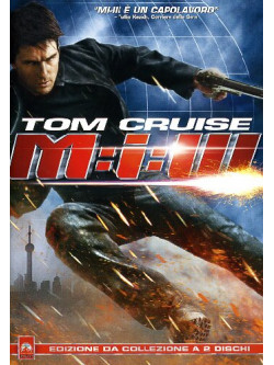 Mission Impossible 3 (SE) (2 Dvd)