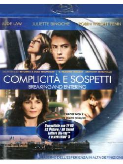 Complicita' E Sospetti