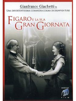 Figaro E La Sua Gran Giornata