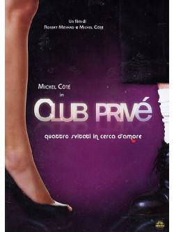 Club Prive'