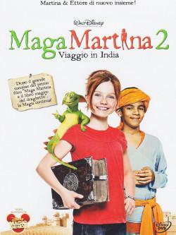 Maga Martina 2 - Viaggio In India