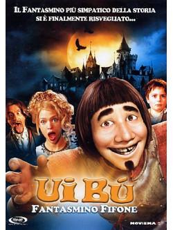 Uibu' - Fantasmino Fifone