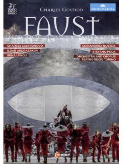 Gounod - Faust (2 Dvd)