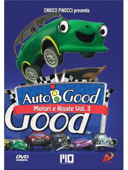Auto B Good - Motori E Risate 03