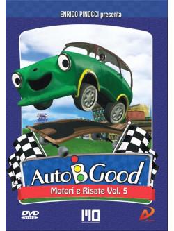 Auto B Good - Motori E Risate 05