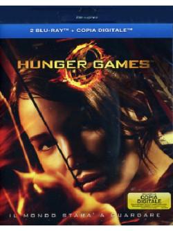 Hunger Games (2 Blu-Ray+Copia Digitale)