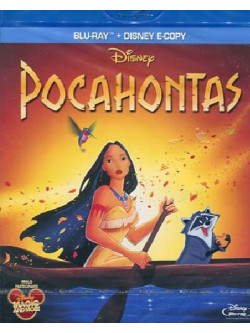 Pocahontas (Blu-Ray+E-copy)