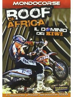 Roof Of Africa - Il Dominio Del Kiwi