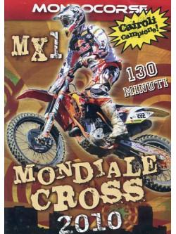 Mondiale Cross 2010 Mx1