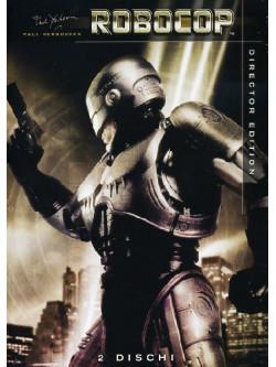 Robocop (Director'S Cut) (2 Dvd)