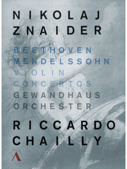 Mendelssohn - Concerto Per Violino Op.64