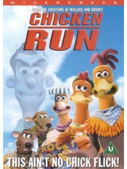 Chicken Run [Edizione: Regno Unito]