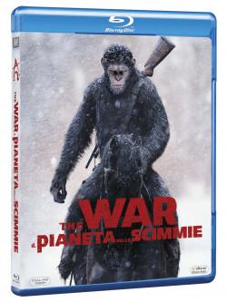 War (The) - Il Pianeta Delle Scimmie