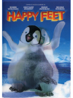 Happy Feet (SE) (2 Dvd)