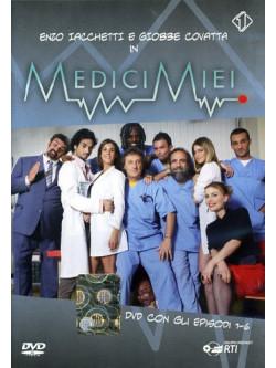 Medici Miei (2 Dvd)