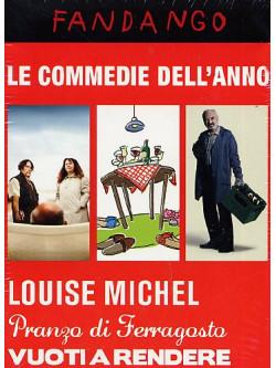 Commedie Dell'Anno (Le) (3 Dvd)