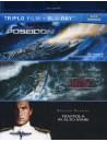 Alta Tensione Triplo Blu-Ray (3 Blu-Ray)