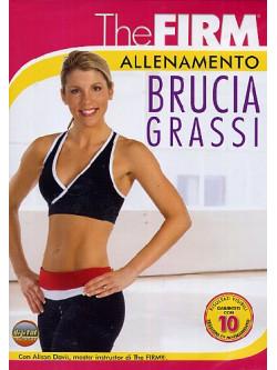Firm (The) - Allenamento Brucia Grassi (Dvd+Booklet)