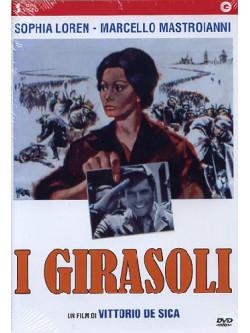 Girasoli (I)