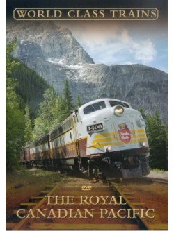 Wct - The Royal Canadian Pacific [Edizione: Regno Unito]
