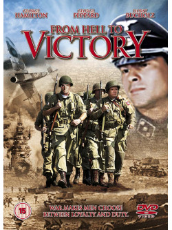 From Hell To Victory [Edizione: Regno Unito]
