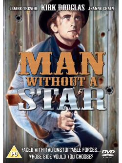 Man Without A Star [Edizione: Regno Unito]