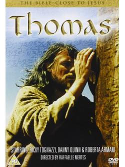 Bible - Thomas [Edizione: Regno Unito]