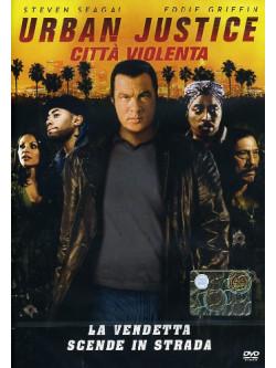 Urban Justice - Citta' Violenta
