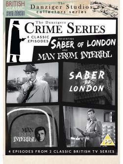 Danziger Crime Series [Edizione: Regno Unito]