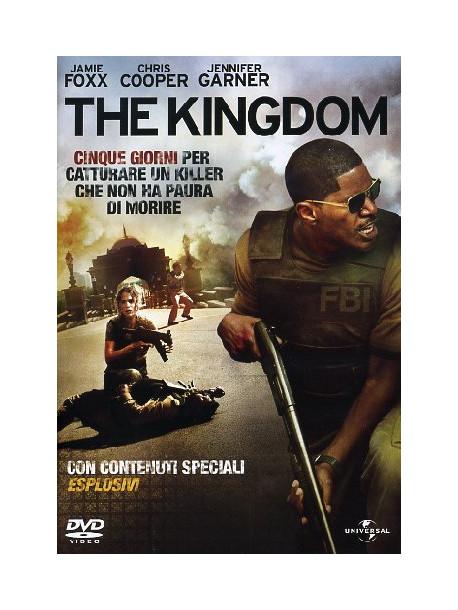 Kingdom (The)
