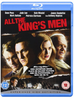 All The Kings Men [Edizione: Regno Unito]