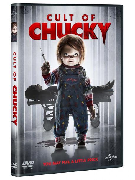 Culto Di Chucky (Il)