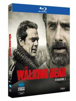 Walking Dead (The) - Stagione 07