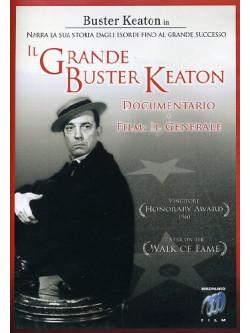 General (The) / Buster Keaton Il Grande