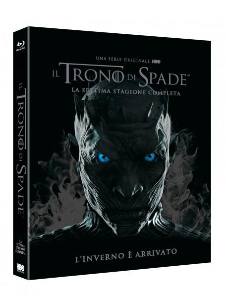 Trono Di Spade (Il) - Stagione 07