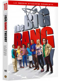 Big Bang Theory - Stagione 10